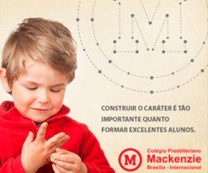 Mackenzie Imagem