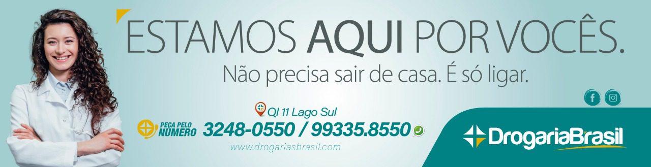 drogaria brasil