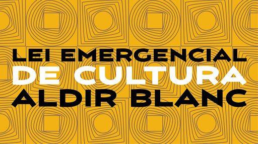 """Secec promove """"live"""" para discutir Lei Aldir Blanc - 61 Brasilia"""