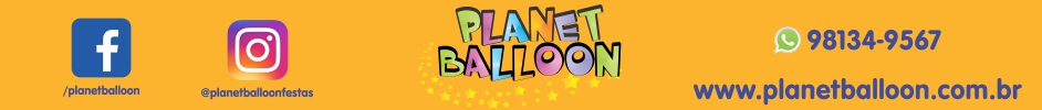 Planet Ballon