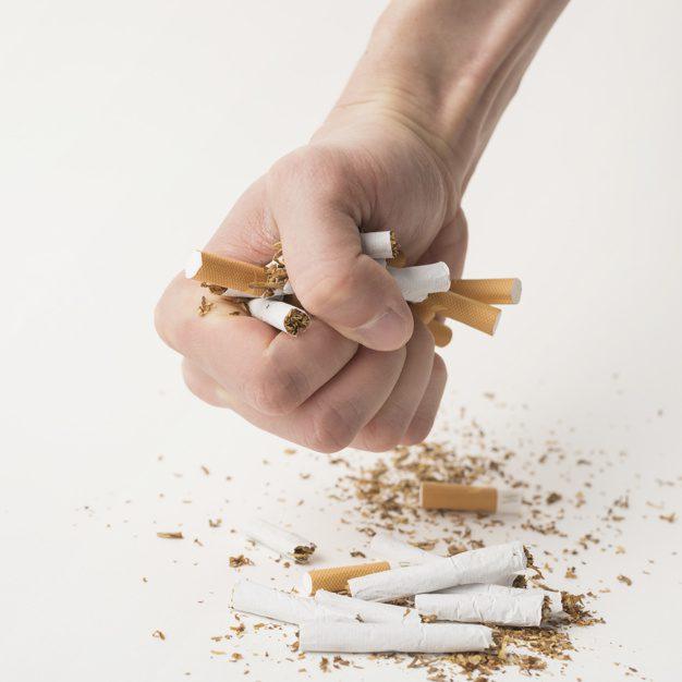Portal 61 Brasília - Cerca de 8 milhões de pessoas no mundo morrem pelo uso de tabaco